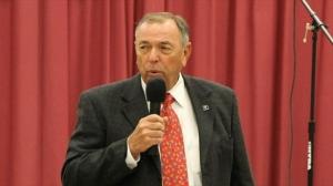 SC State Sen. Bill Chumley